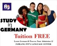 tuition free germany