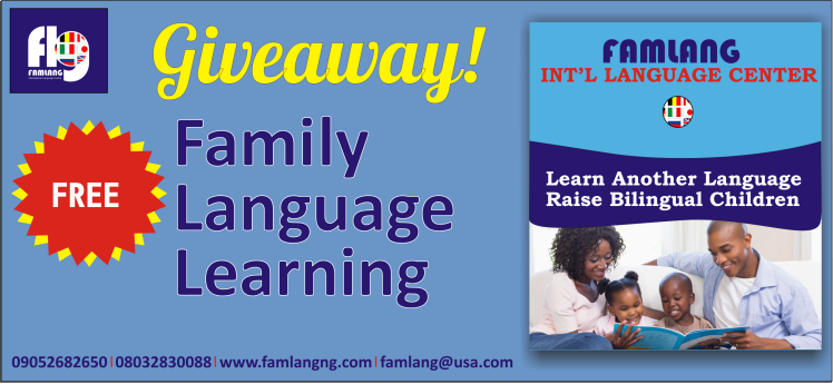 FAMILY LANGUAGE LEARNING1